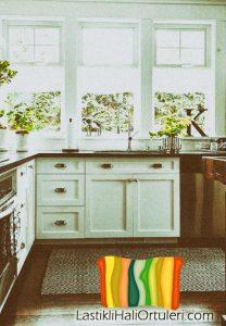 ferah mutfak tasarımları